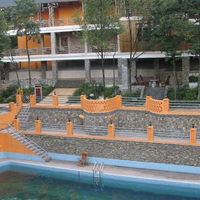 Utop Primeval Forest Resorts