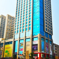 Zhaoqing Jinlong International Hotel