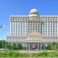 Shantou Yutong International Hotel