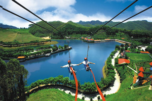 YAMNG Lake Holiday Resort