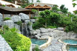 Qidong Hot Spring Resort