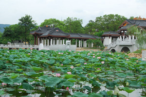 West Lake Tourist Resort