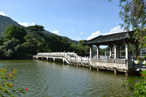 Guifeng Mountain National Forest Park