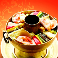 Happy Hotpot Buffet Center(Hotpot)