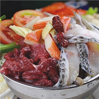 Gather-Phoenix Restaurant (Hotpot)