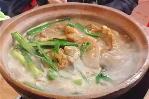 Warm up your winter in Guangzhou with mutton hotpot