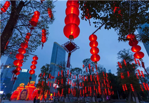 Enjoy a variety of activities in Guangdong during Spring Festival