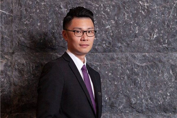 Grand Hyatt Guangzhou announces its new Director of Operations