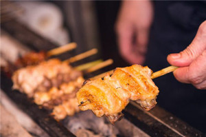 Toritama, a Michelin Guide grilled chicken restaurant opens in Guangzhou