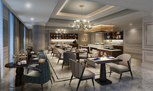 Brand-new Club Lounge offers premium hospitality experiences