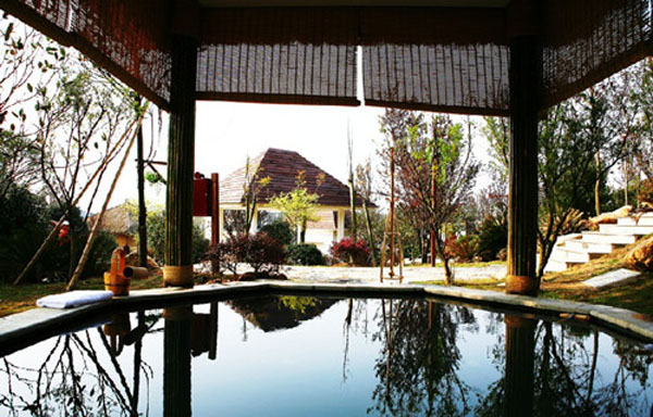 Fudu Hot Spring Resort