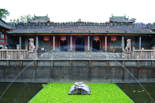 Foshan Ancestral Temple (Zumiao) Museum