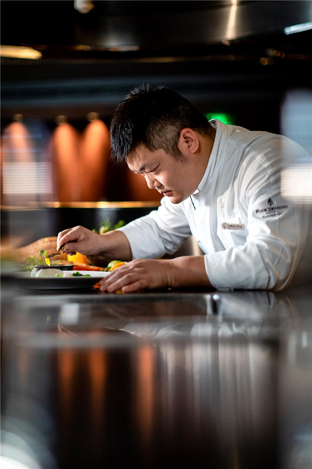 Chef de Cuisine of Catch_ Jeffrey Zeng_佰鲜汇主厨 - 800k.jpg