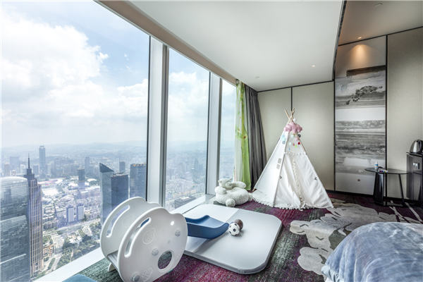高级城景双床房 Superior Room city view twin bed (5).jpg